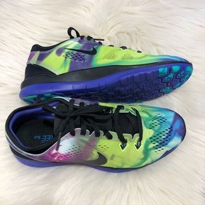 Nike Shoes - Women's Nike Free 5.0 TR Fit Running Shoes